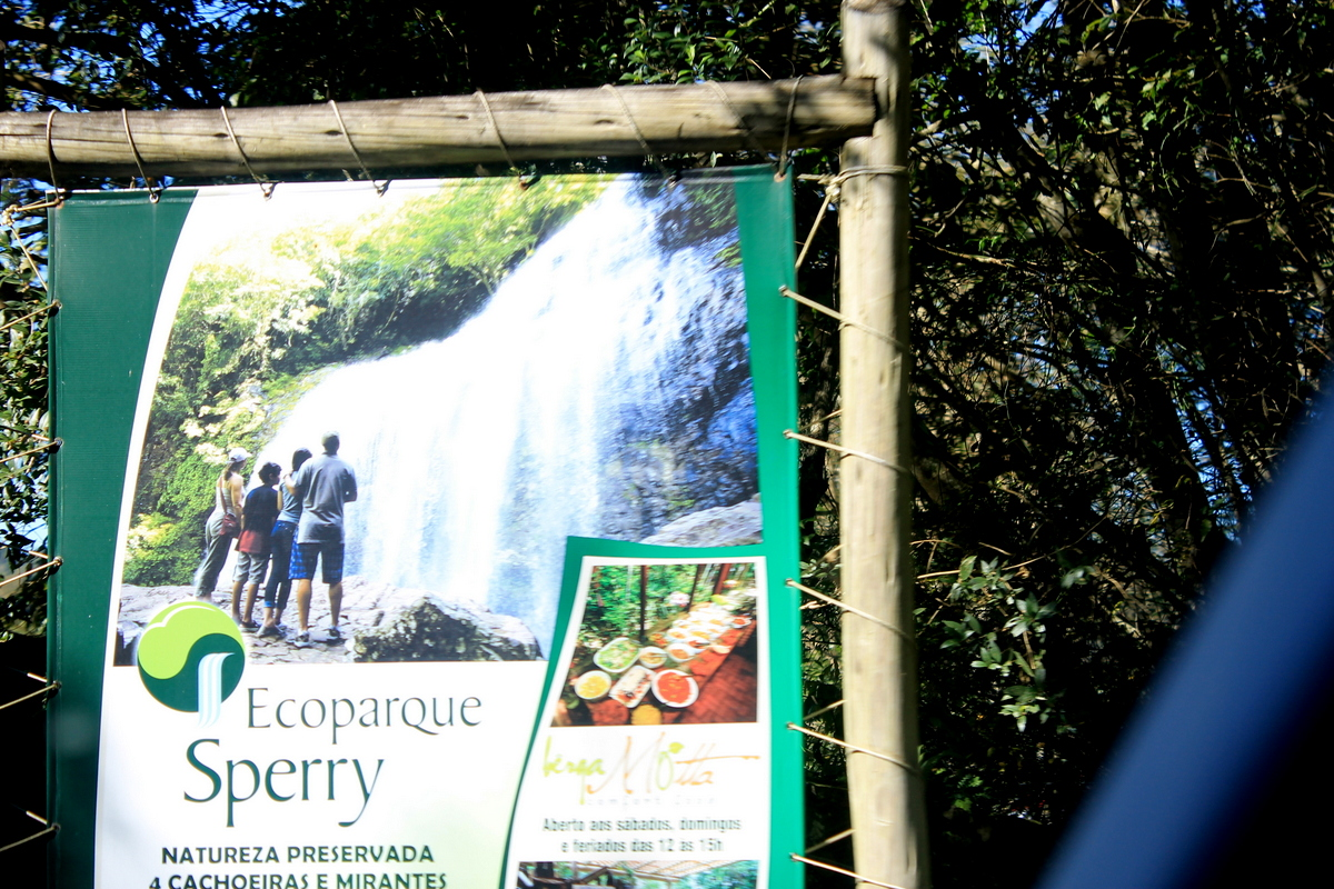 ecoparque sperry