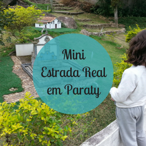 mini estrada real