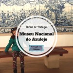 Museu Nacional do Azulejo