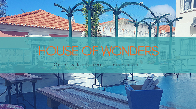 House of Wonders