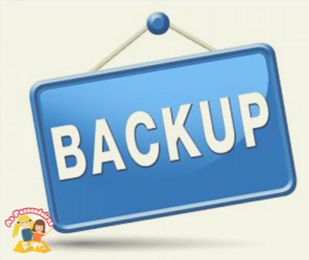 Faça cópias dos documentos antes de viajar