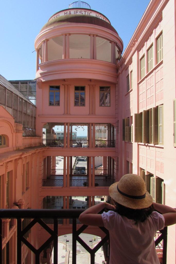 Férias em Porto Alegre