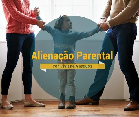 alienação parental capa