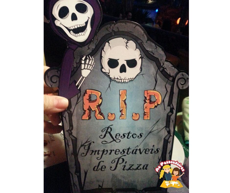 pizzaria toca da bruxa