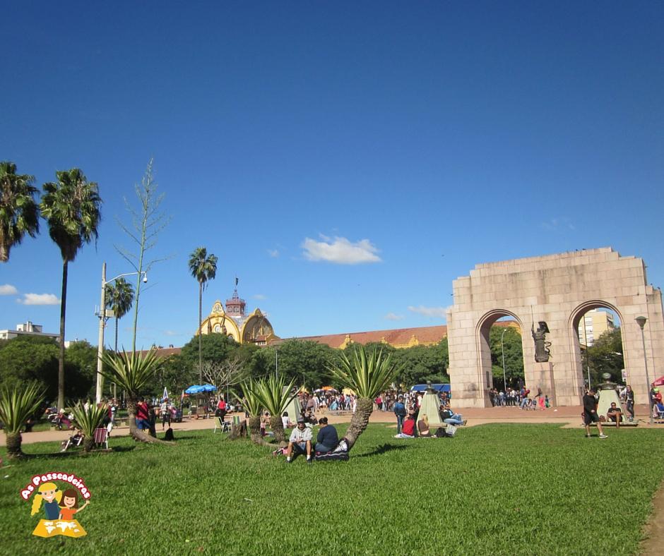 lugares para picnic em porto alegre