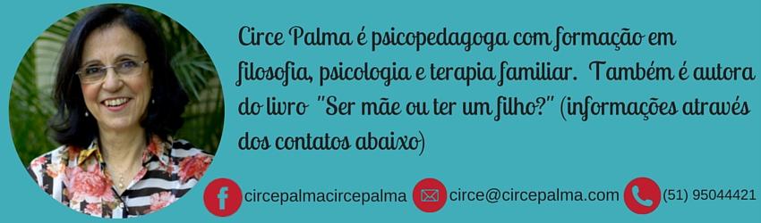Circe Palma
