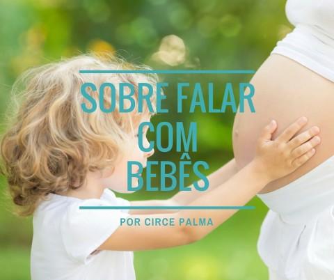 Falar com Bebês