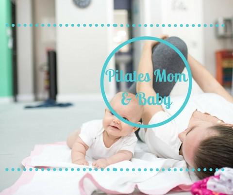 pilates mom & baby