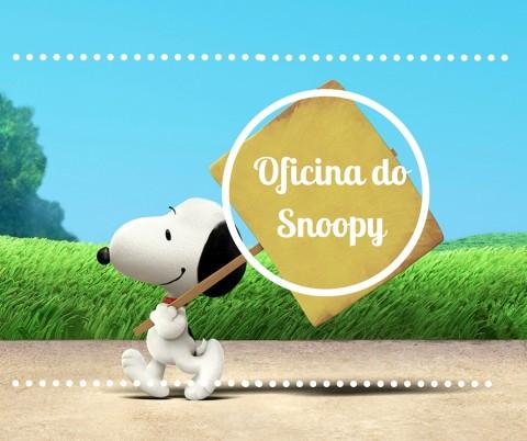 Oficina do Snoopy