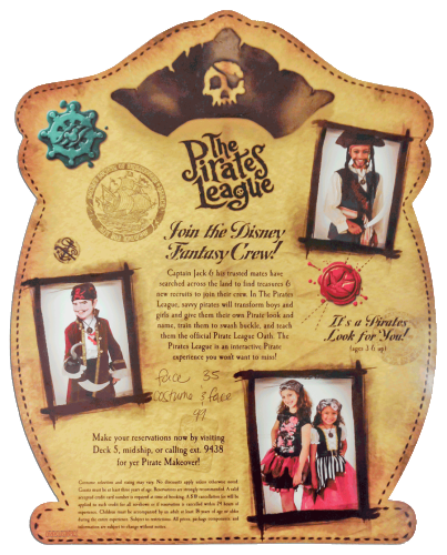 Pirates League