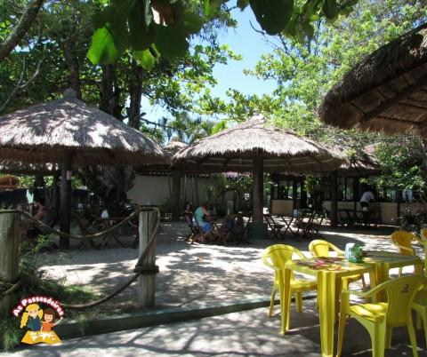 Restaurante Sombreiro