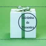 A caixinha de presentes