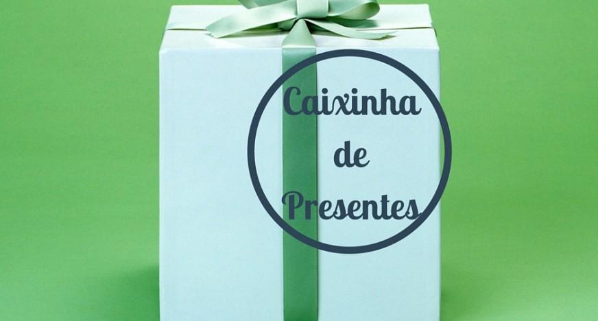 Caixinha de Presentes