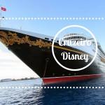 Cruzeiro da Disney