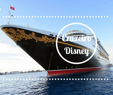 Navio Disney