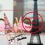 Aniversário de dez anos – Festa Paris