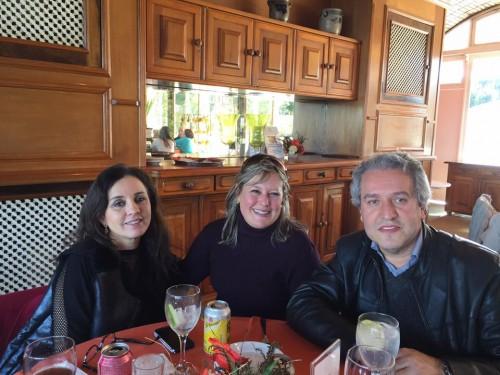 Encontro de blogueiras no Hotel Laje de Pedra