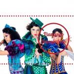 Flamenco Imaginário – espetáculo infantil