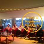 Encontro de Blogueiras no Hotel Laje de Pedra em Canela