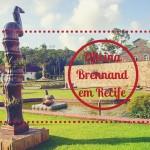 Oficina Brennand em Recife