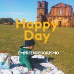 Mães Empreendedoras – Happy Day