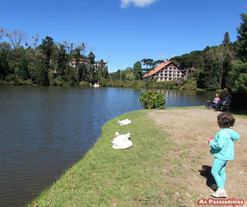 5 programas para curtir ao ar livre em Gramado