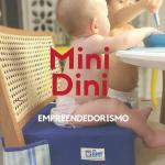 Mães Empreendedoras – MiniDini Soluções Geniais