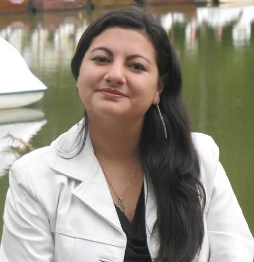 Bárbara Borochedes do Portal Mãe Empreendedora (Foto: Barbara Borochedes)
