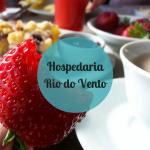Hospedaria Rio do Vento em Caxias do Sul