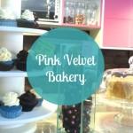 Pink Velvet Bakery – La Vie en Rose em Porto Alegre