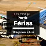 Diário de Portugal: Partiu Férias