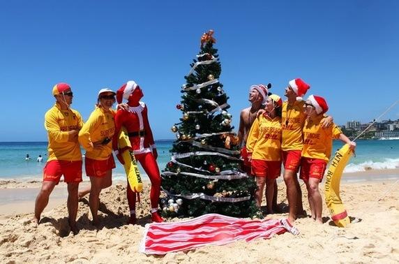 Natal na Austrália - Foto: Quora.com