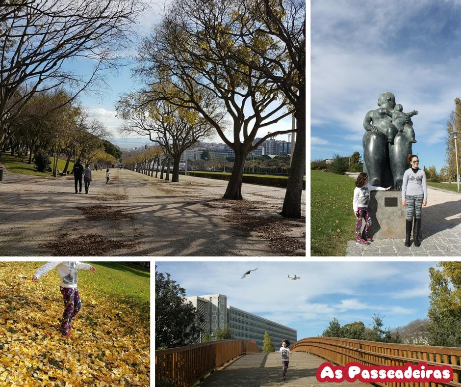 Lisboa com crianças - Onde se hospedar?