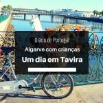 Diário de Portugal: Um dia em Tavira