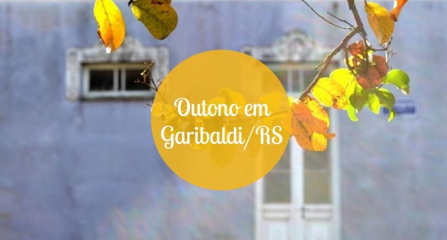 Programação de outono em Garibaldi