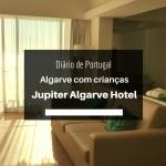 Diário de Portugal: Júpiter Algarve Hotel