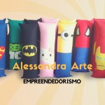 Mães Empreendedoras – Alessandra Arte