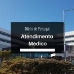 Diário de Portugal – Atendimento médico de emergência em Portugal