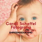 Mães Empreendedoras – Caroll Scheffel Fotografias