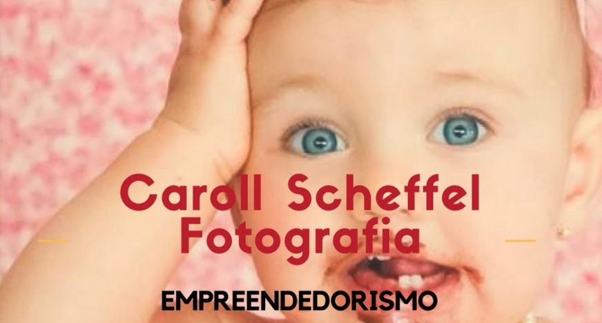 Carol Scheffel