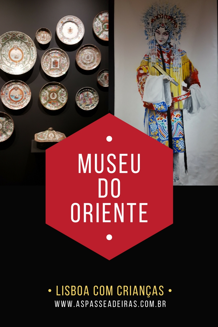 Museu do oriente