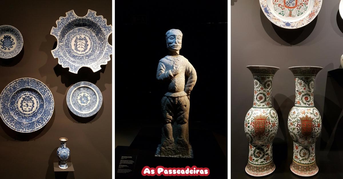 Museu do oriente