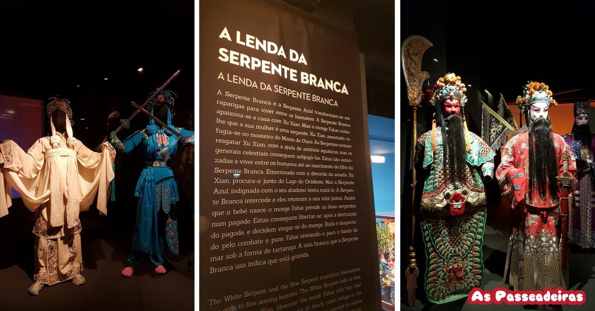 Museu do oriente em Lisboa