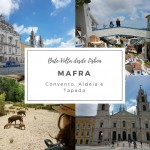 Bate-volta desde Lisboa: Um dia em Mafra