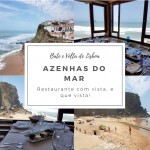 Bate-volta desde Lisboa: Azenhas do Mar