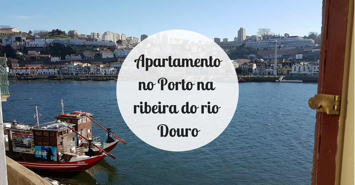 Apartamento no Porto