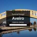 Hotel das Salinas Aveiro