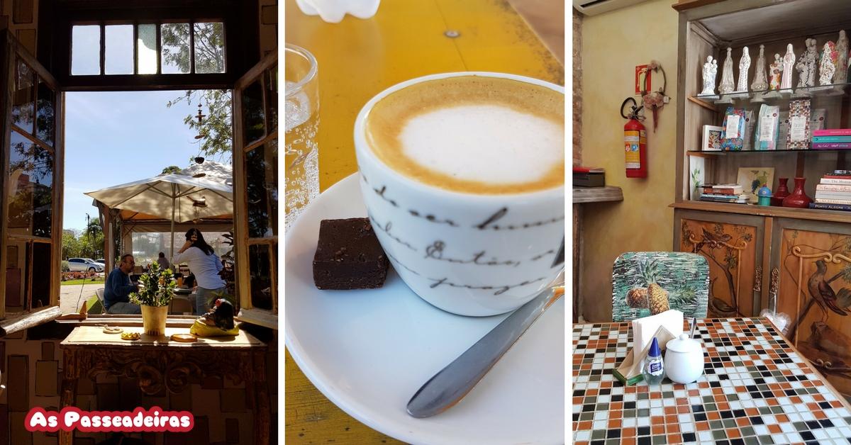 Café e Prosa