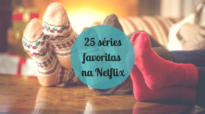 séries favoritas que as passeadeiras adoram