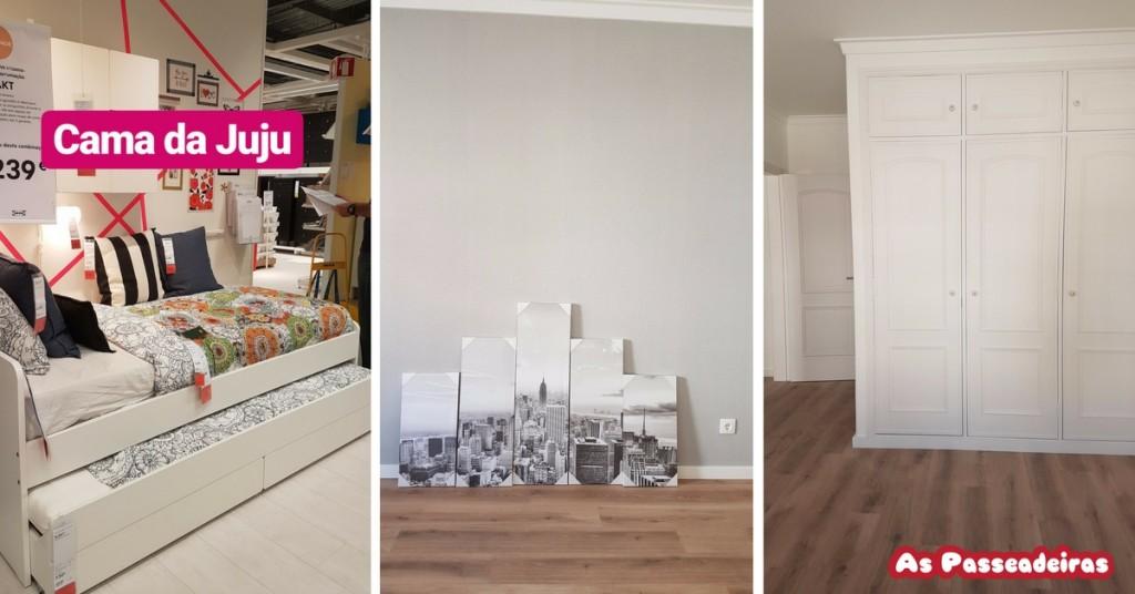 mobiliar apartamento